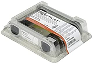 EVOLIS YMCKO Highest Quality Ribbon Cassette (R5F008AAA) 300 Print Color Ribbon Compatible in The EVOLIS PRIMACY Printer