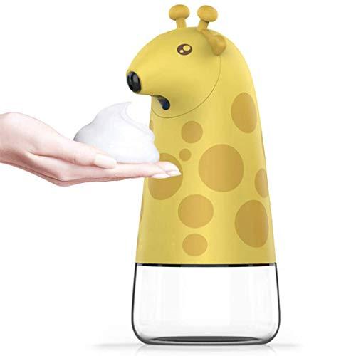 Xin Hai Yuan Cartoon Kids Seifenspender Lagerung Auto Hands Free Countertop Seifenspender Automatische Seifenpumpe für Badezimmer Küche nach Hause