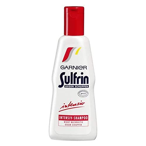 Sulfrin gegen Schuppen Intensiv-Shampoo 250ml