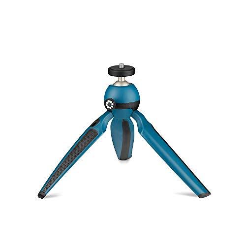 Joby Handypod JB01555-Bww, Mini-Stativ und Handgriff für DSLR, spiegellose CSC und Kompaktkameras, LED-Leuchten, Mikrofone, tragbare Lautsprecher, Action-Kameras und Zubehör bis zu 1 kg