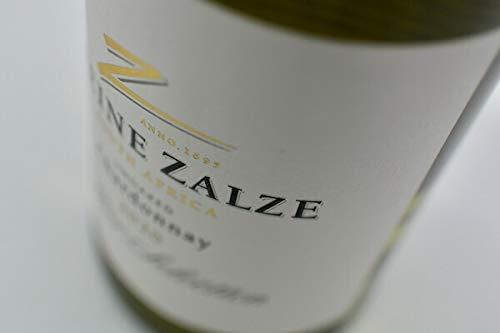 白ワイン クライン・ザルゼ・ワインズ/セラー・セレクション・シャルドネ [2020]