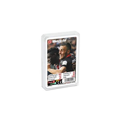 Teepe Eintracht Frankfurt Quartett Saison 19/20