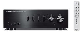 Amplificatore integrato Ingresso audio digitale per TV o lettore BD Connessioni per adattatore BT YBA-11 Potenza: 95Wx2 Materiale resistente
