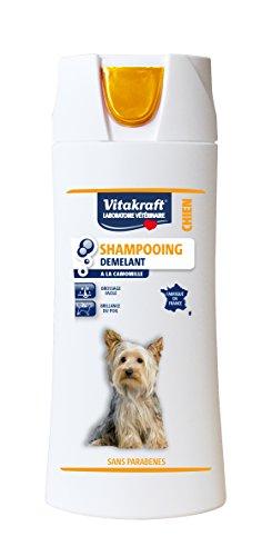 Vitakraft Shampoo Entfilzer für Hunde 250ml