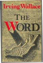 Unknown Binding The Word by Wallace Irving (1972-06-01) Hardcover Book