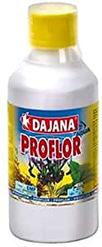 Dajana Proflor-Fertilizante para la nutrición de las plantas
