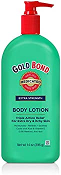 Gold Bond Medicated Body Lotion , 14 Ounce