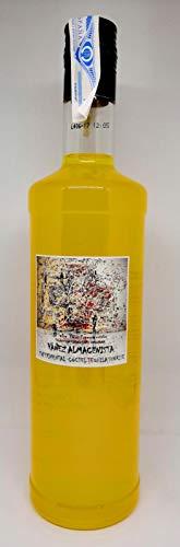 Yáñez Almacenista Experimental Cóctel Tequila Sunrise