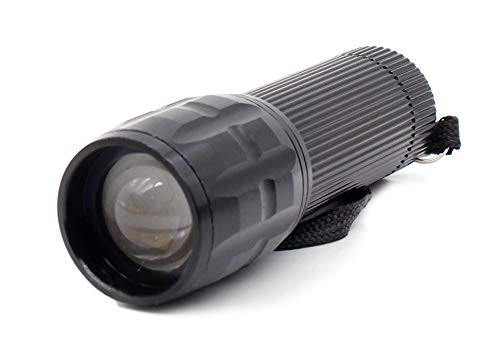 Linterna LED Alta Potencia Linterna de Mano Linternas Antorcha Flashlight LED con...