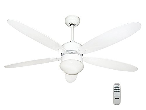 Zephir zfr9111b Fan – Household Fans (White)