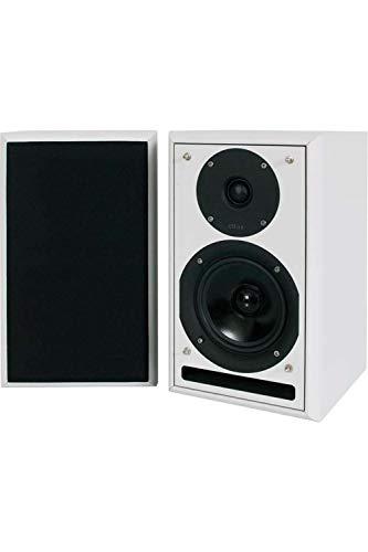 Eltax Monitor III BT 40W schwarz Lautsprecher–Lautsprecher (XLR, kabelgebunden/kabellos, 3,5mm, 40W, 55–22000Hz, schwarz)