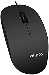 Philips Wired Mouse SPK7334