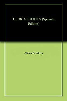 Book's Cover of GLORIA FUERTES Versión Kindle
