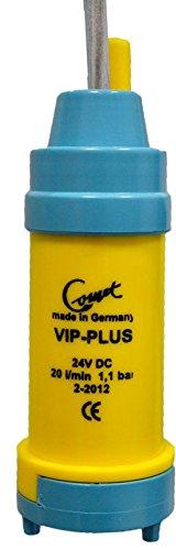 Preisvergleich Produktbild Comet Tauchpumpe VIP Plus 24 Volt SB