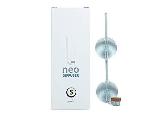 Aquario Neo Co2 Diffuser | NilocG Aquatics (Small)