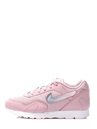 Nike Outburst Premium W Sneaker Damen Rose/Silbern - 42 - Sneaker Low