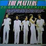 Platters, The - 20 Greatest Hits - Masters