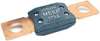 Littelfuse 0298175 Bolt Down Auto Fuse 175A Time Delay 32V 298 Series, MEGA