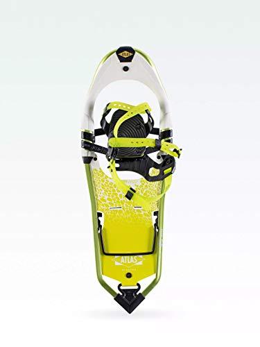 Atlas APEX BC 27 W Backcountry Schneeschuhe Damen grün/weiß NEU grün