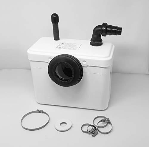AQUASANI 1 - Broyeur sanitaire - MADE IN FRANCE et Garantie