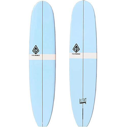 Paragon 9'0 Retro Noserider Longboard Surfboard