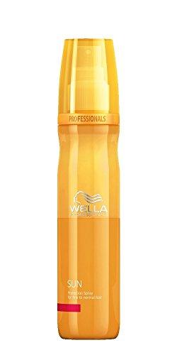 Wella Professionals Care Sun Sonnenschutz Creme Thick für kräftiges Haar 150 ml