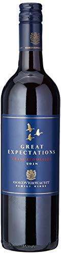 Vinho Tinto Great Expectations Crane Merlot 750Ml Great Expectations Merlot