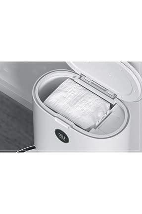 Roidmi - Bolsas para aspiradora Roidmi Eve Plus (5 unidades)