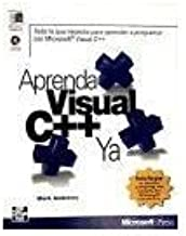 Aprenda Visual C++ ya