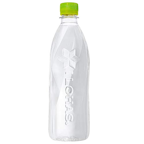 コカ・コーラ い・ろ・は・す天然水ラベルレス 560ml ×24本