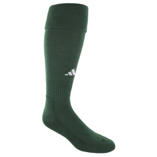 adidas Field II Sock, Black/White, Medium