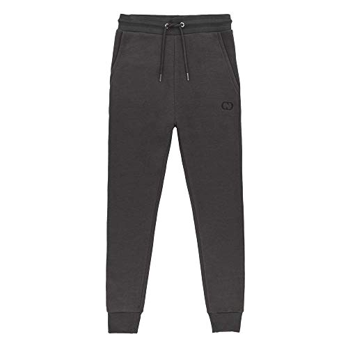Eco Essential Recycelter Jogger Gr. S, anthrazit