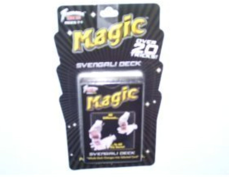 Magic Svengali Deck by Fantasma INC by Fantasma