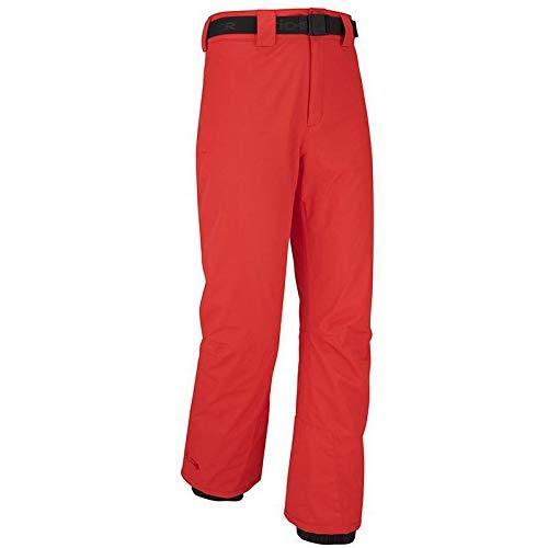 Eider ADRET PANT M Pantalon de Ski Homme, Rouge, FR : S (Taille Fabricant : S)