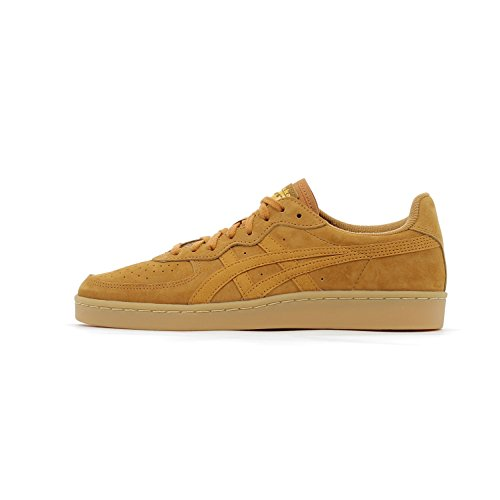 Onitsuka tijger GSM honing gember mannen trainers