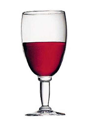 Visiodirect Lot de 36 VRRRES A Pied VIN du RHIN 15,5 CL