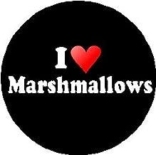 I Love Marshmallows 1.25