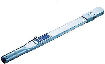 "Precision Instruments PRE-C2FR50F - 3/8"" Drive Split-Beam Flex Ratchet Click Wrench, 10-50 ft.lbs"