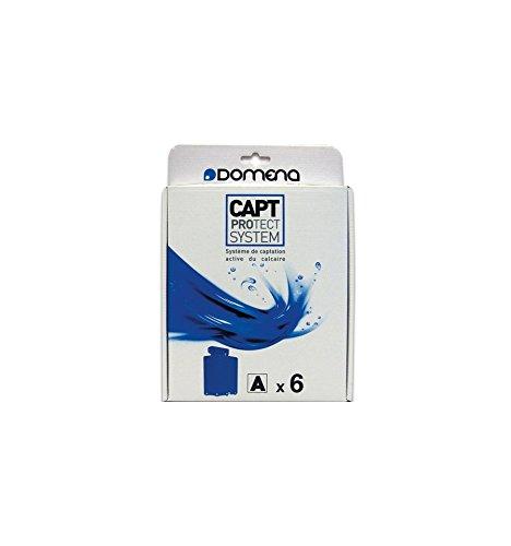 Domena 500413572 Boîte de 6 Cassettes de Type A pour Repassage