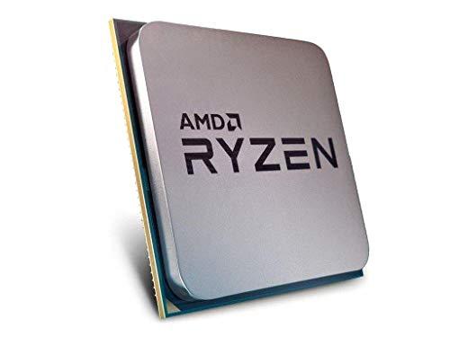 AMD Ryzen 7 3700X - 3.6 GHz - 8 c¿urs - 16 filetages - 32 Mo Cache - Socket AM4 - OEM