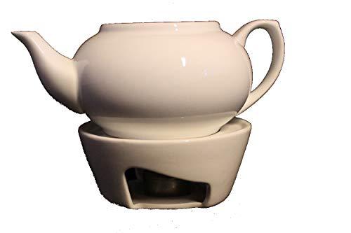 AAF Nommel®, Teestövchen Weiss Keramik Nr. 02