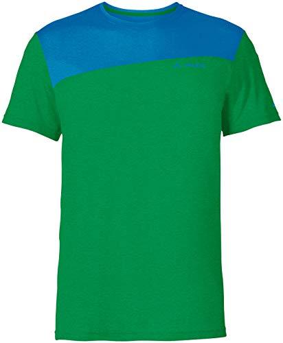 VAUDE Men's Sveit T-Shirt T-Shirt, Hombre, Apple Green, XL