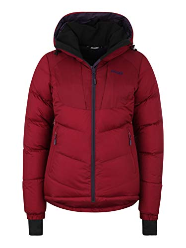 Bergans Sauda Down Jacket Women - Damenjacke
