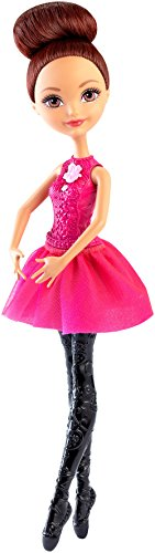 Ever After High- Barbie Ballet Briar Beauty Doll by, DTK51