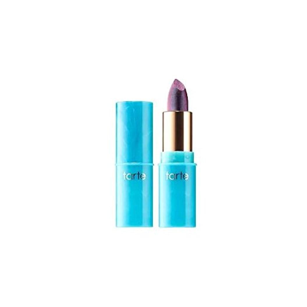 クランシー専ら大工tarteタルト リップ Color Splash Lipstick - Rainforest of the Sea Collection Metallic finish