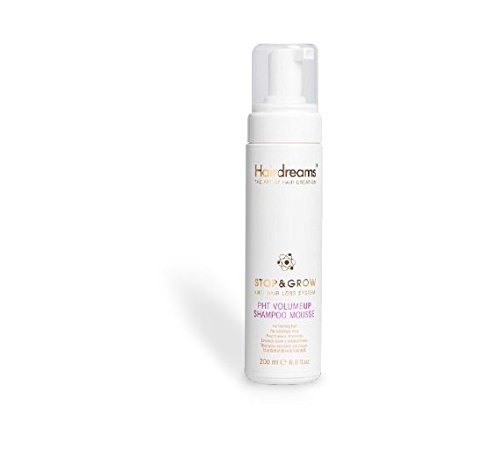Hairdreams Stop&Grow PHT VOLUMEUP SHAMPOO MOUSSE