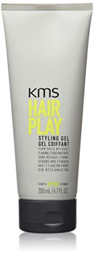 KMS California Hairplay Styling Gel (EU), 1er Pack (1 x 200 ml)