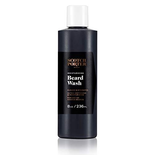 Scotch Porter - Moisturizing Beard Wash - 8 oz.