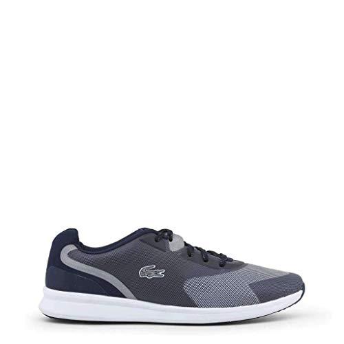 Lacoste LTR 317 Blau 734SPM0033003 Herren Sneaker, Größe:40;Farbe:Mehrfarbig