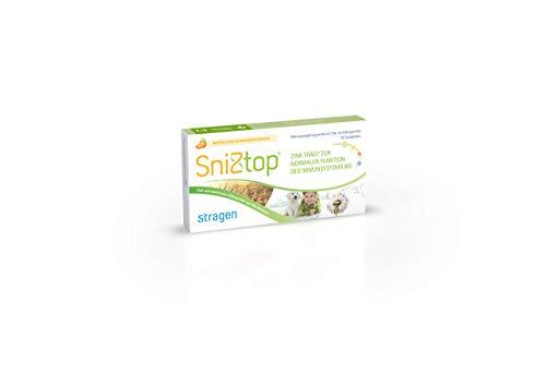 SniZtop - Gegen Allergien durch natürliche Nährstoffe